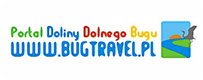 BUG TRAVEL - logo